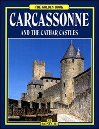 Carcassonne et les Chateaux Cathares Anglais par Deveze l.