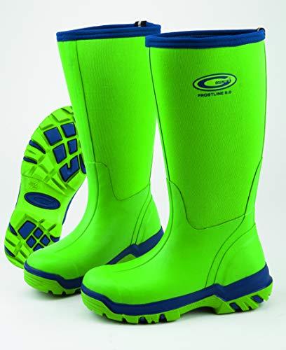 Grubs Frostline boots