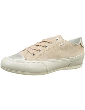 Geox Damen D New Moena D Sneakers