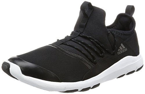 Solid White Herren Schuh (adidas Herren Crazymove TR M Gymnastikschuhe, Schwarz (Core Black/Dgh Solid Grey/Ftwr White Core Black/Dgh Solid Grey/Ftwr White), 46 2/3 EU)