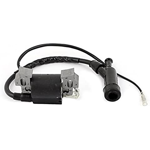 Bobina de encendido - TOOGOO(R)Bobina de encendido Bobinas de encendido para Chino 5.5HP 6.5HP 168F Motor generador de gasolina