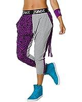 Zumba Fitness Damen WB Other Two Tone Dance Pants