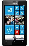 Nokia Lumia 520 8GB SIM-Free Windows Smartphone - Black