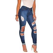7c0f9214654d moderne jeans hosen damen ... - Suchergebnis auf Amazon.de für
