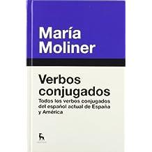 Verbos conjugados: Nueva edición (DICCIONARIOS)