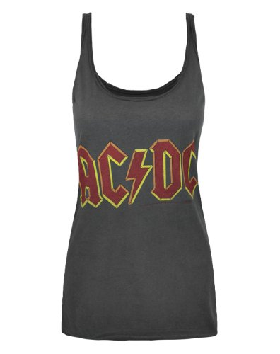 Donne - Amplified Clothing - AC/DC - Tank Top (M)