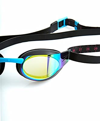 Speedo Fastskin3 Elite Mirror Goggle - cheap UK light shop.
