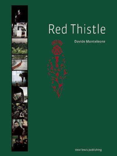 Red Thistle: A Northern Caucasus Journey por Davide Monteleone