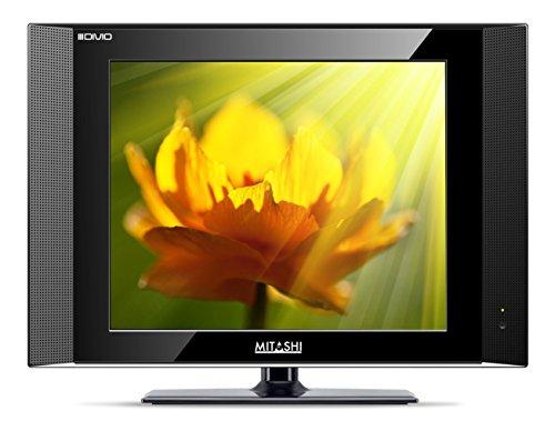 Mitashi MiE017V05 43.18 cm (17 inches) HD Ready LED TV (Black)