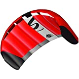 HQ Symphony Pro 1.3 Kite (Neon Red)