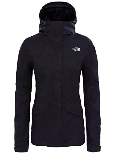 The North Face All Terrain Zip-in Jacket Women - wasserdichte Zipp-In Jacke tnf black