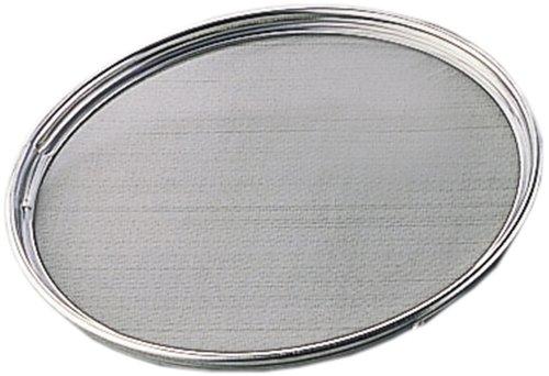 18-8 Austauschnetzwerk f?r 24cm 12 mesh (Zucker-Sieb) 0602009 (Japan Import / Das Paket und das Handbuch werden in Japanisch)