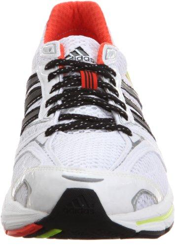 adidas Adizero Tempo 4 WEISS V23326 Grösse: 43 1/3 Weiß