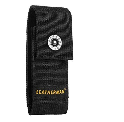 LEATHERMAN LT934929 Nylon Sheath FUNDAS PARA HERRAMIENTAS PROFESIONALES Schwarz L