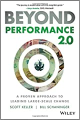 Beyond Performance 2.0: A Proven Approach to Leading Large-Scale Change Hardcover