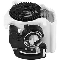 Qiilu Actuador motor cierre central 7700435694 Motor de bloqueo central para portón trasero CLIO MK2 MEGANE SCENIC MK1 TWINGO 1
