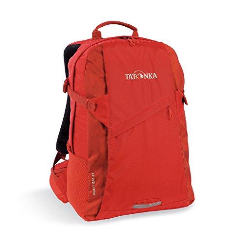 (Tatonka Husky Bag 22 Rucksack Red 44 x 27 x 14 cm)