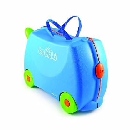 Trunki-Trolley-Kinderkoffer