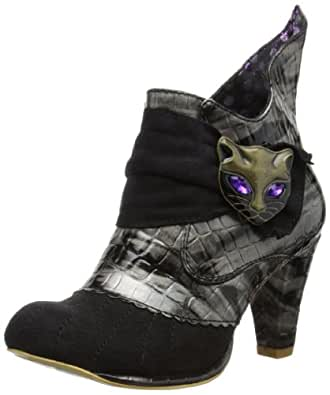 Irregular Choice Shoes - Irregular Choice Miaow...