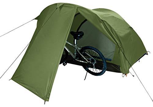 Freetime Ride 2 DLX -Tente pour Cyclo-Camping, Tente cyclotourisme,VTT