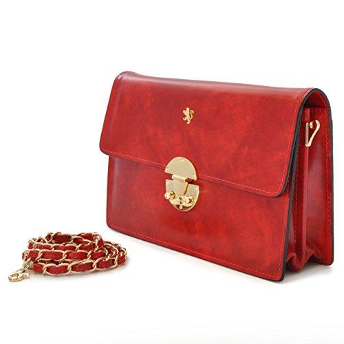 Lucrezia De' Medici 202/D Lady Bag