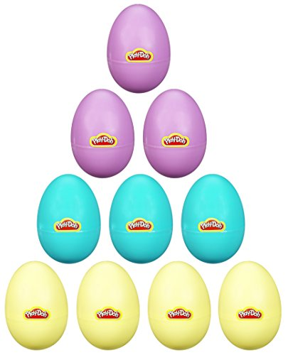 Play-doh - ovetti pasquali, 31142eu4