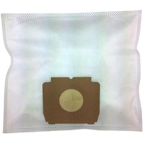 20sacchetti per aspirapolvere in tessuto non tessuto per aeg-electrolux Vampyr 1803