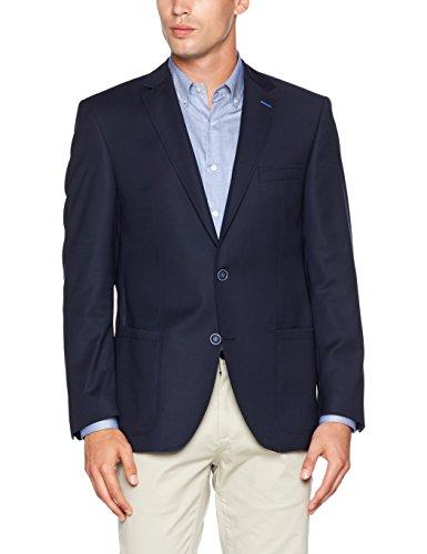CARL GROSS Herren Sakko Sinclair Ss Blau (Blau 62)