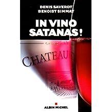 In vino Satanas !