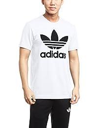 adidas Herren T-shirt Originals Trefoil