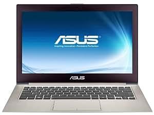 "ASUS ZenBook UX31A-R4042P 1.9GHz i7-3517U 13.3"" 1920 x 1080Pixel Touch screen Alluminio Computer portatile"