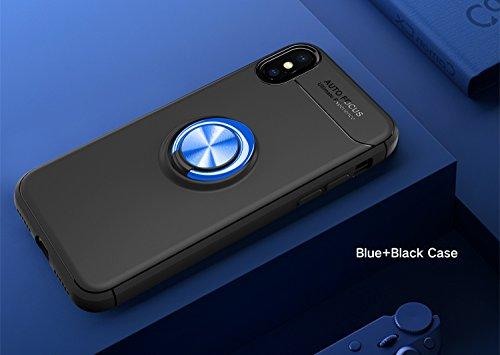 Mosoris iPhone X