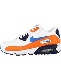 cheap for discount 6b83f 6df9a Nike Air Max 90 LTR (GS), Chaussures d Athlétisme garçon