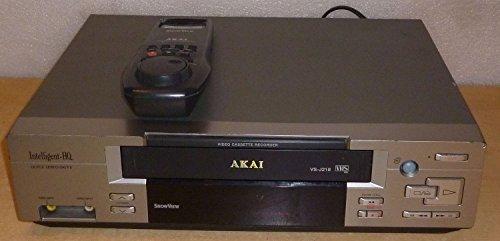 Akai VS-J 218 VHS Videorekorder