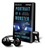 Portrait of a Monster: Joran Van Der Sloot, a Murder in Peru, and the Natalee Holloway Mystery [With Earbuds] (Playaway Adult Nonfiction)