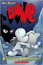 Bone (9 Volumes) by Jeff Smith (2009-08-01)