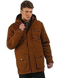 Regatta Mens Penkar Waterproof Windproof Insulated Jacket