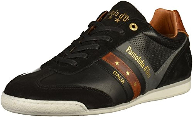 Pantofola D'oro Vasto Uomo Low, Zapatillas Hombre -