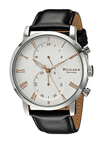 rudiger-da-uomo-in-r2300-04-00109-bavaria-display-analog-quartz-orologio