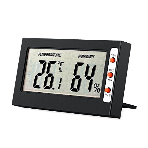 senweit-digital-lcd-thermometer-hygrometer-black-mini-indoor-temperature-humidity-monitor-gauge-for-