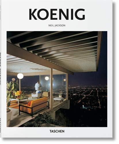 Pierre Koenig (1925-2004) : Vivre avec l'acier