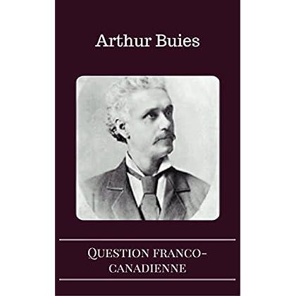 Question franco-canadienne