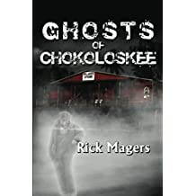 Ghosts of Chokoloskee (English Edition)