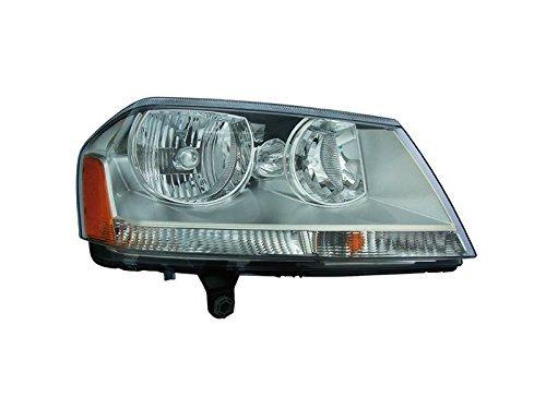 dodge-avenger-sxt-new-chrome-passenger-side-headlight-by-headlights-depot