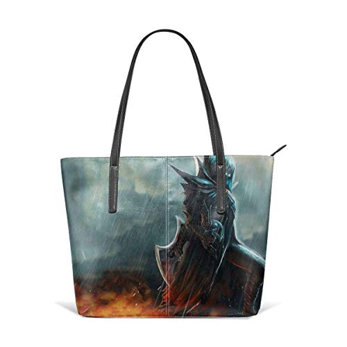 Oversized Travel Tote (xcvgcxcbaoabo Mode Handtaschen Einkaufstasche Top Griff Umhängetaschen Women's Stylish Casual Tote Bag Travel Bags - Dota Shoulder Bags)
