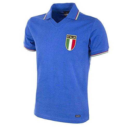 COPA - Italien Retro Trikot WM 1985