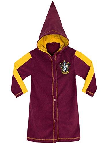 Harry Potter - Robe de Chambre - Harry Potter - Garçon - Multicolore - Taille 8 - 9 Ans