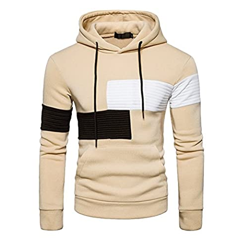 Zhhlaixing Mens Pour des hommes Boys Autumn Outdoor Running Pocket
