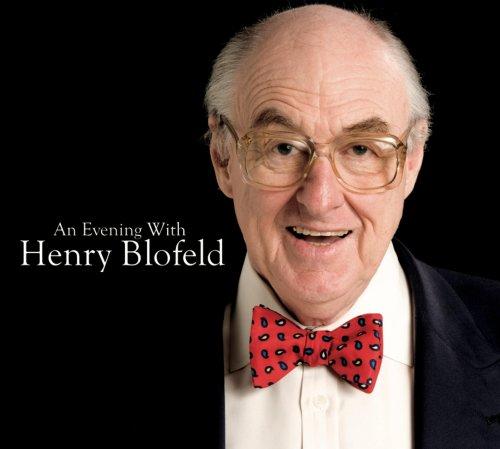 Evening with Henry Blofeld