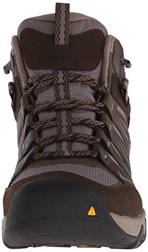 KEEN Oakridge Mid WP, Chaussures de Randonnée Hautes Homme